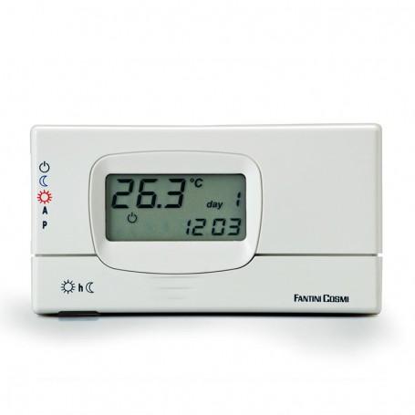 Intellitherm C31 Cronotermostato settimanale, a batterie