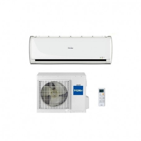 CLIMATIZZATORE HAIER GEOS PLUS AS35TAMHRA 12000 INVERTER A++ R-32