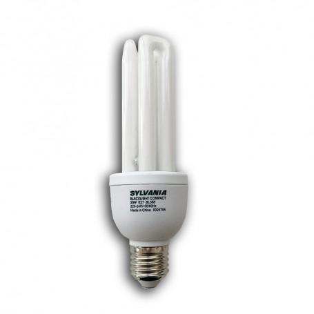 MOEL 004622 LAMPADA ATTINICA 20W E27 EDISON PER 398R, 398W, 399