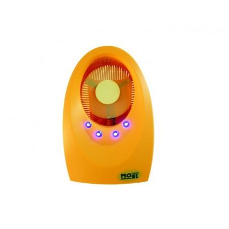 PLUG-A 7000 A ELETTROINSETTICIDA PER CAMERA BIMBO CON PRESA 220-240V 4 LED
