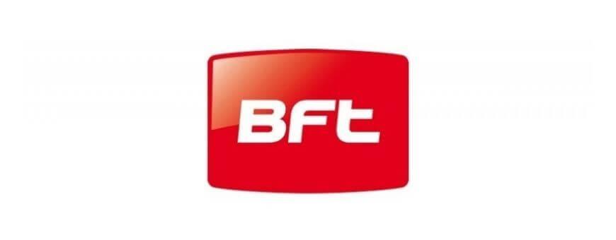 BFT automazioni e ricambi