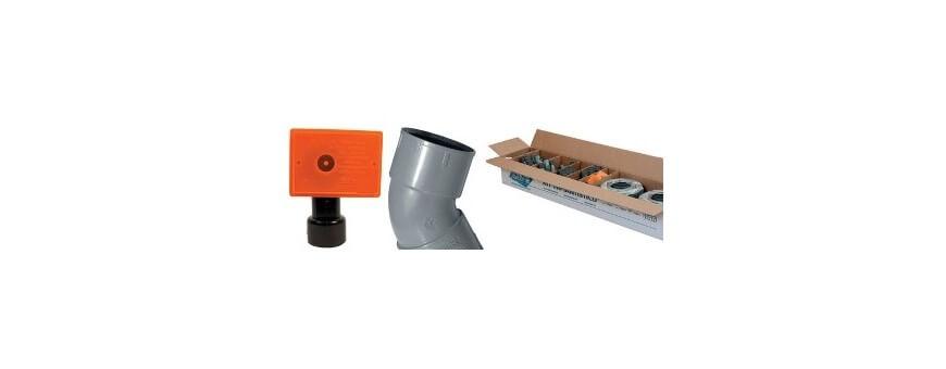 Impiantistica Sistem Air