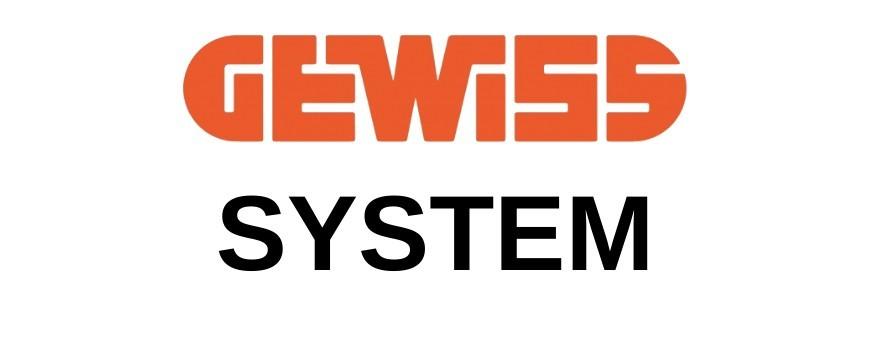 Gewiss System