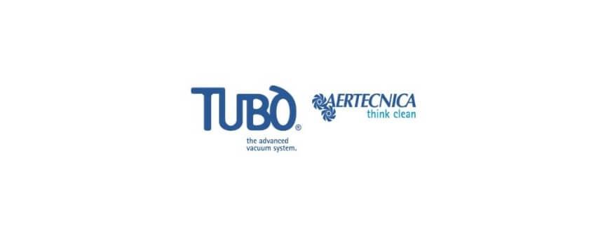 Aertecnica Sistemi Aspirapolvere Tubò + Ricambi