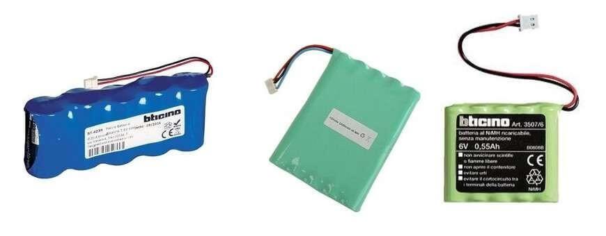 Telecomandi e Batterie