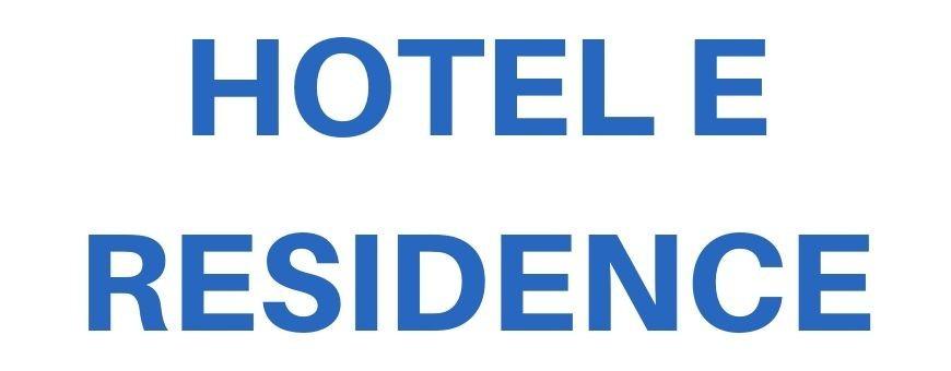 Per Hotel e Residence